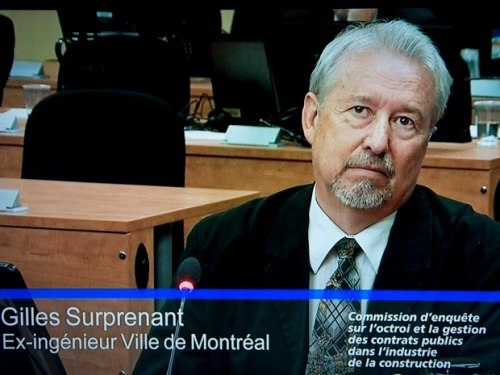 Gilles Surprenant